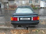 Audi 80 1987 года за 750 000 тг. в Павлодар – фото 3