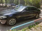 BMW 523 2010 года за 6 900 000 тг. в Усть-Каменогорск