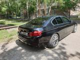 BMW 523 2010 года за 6 900 000 тг. в Усть-Каменогорск – фото 3