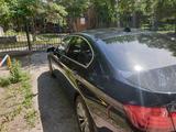 BMW 523 2010 года за 6 900 000 тг. в Усть-Каменогорск – фото 4