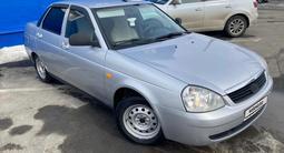 ВАЗ (Lada) 2170 (седан) 2012 года за 1 500 000 тг. в Актобе – фото 2