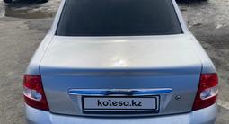 ВАЗ (Lada) 2170 (седан) 2012 года за 1 500 000 тг. в Актобе – фото 4