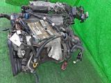 Двигатель TOYOTA RAV4 SXA10 3S-FE 1995 за 288 225 тг. в Усть-Каменогорск – фото 3