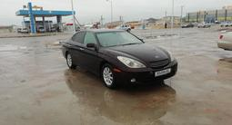 Lexus ES 300 2003 года за 5 000 000 тг. в Актау – фото 2