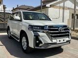Toyota Land Cruiser 2020 года за 37 000 000 тг. в Актау