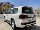 Toyota Land Cruiser 2020 года за 37 000 000 тг. в Актау – фото 5