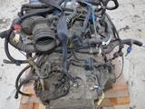 Двигатель на Honda Accord K24 за 99 000 тг. в Актобе – фото 5