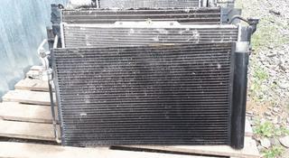 Радиатор кондиционера БМВ е60 в Караганда