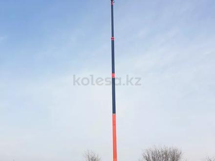 Подъёмники ножничные телескопические коленчатые дизельные самоходные в Алматы – фото 5