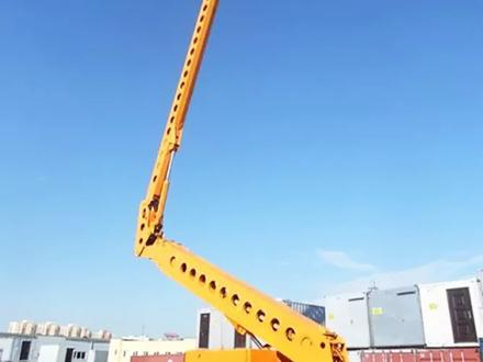 Подъёмники ножничные телескопические коленчатые дизельные самоходные в Алматы – фото 7