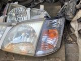 Передний фары Toyota Gaia (1998-2004) за пару 40000т за 40 000 тг. в Алматы – фото 2