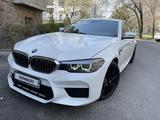 BMW 530 2017 года за 18 000 000 тг. в Алматы