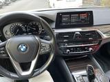 BMW 530 2017 года за 18 000 000 тг. в Алматы – фото 5