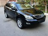 Lexus RX 350 2008 года за 6 900 000 тг. в Петропавловск