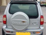 Chevrolet Niva 2005 года за 1 500 000 тг. в Актау – фото 2