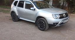 Renault Duster 2018 года за 6 500 000 тг. в Уральск