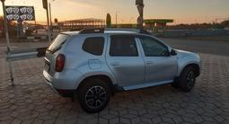 Renault Duster 2018 года за 6 500 000 тг. в Уральск – фото 2