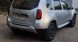 Renault Duster 2018 года за 6 500 000 тг. в Уральск – фото 5