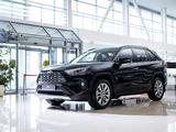 Toyota RAV 4 Luxe 2.5 2021 года за 21 020 000 тг. в Алматы – фото 2