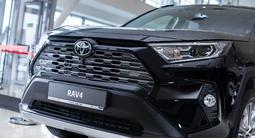 Toyota RAV 4 Luxe 2.5 2021 года за 20 630 000 тг. в Алматы – фото 3