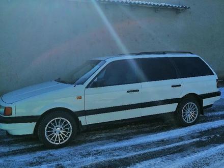 Volkswagen Passat 1990 года за 1 300 000 тг. в Ленгер