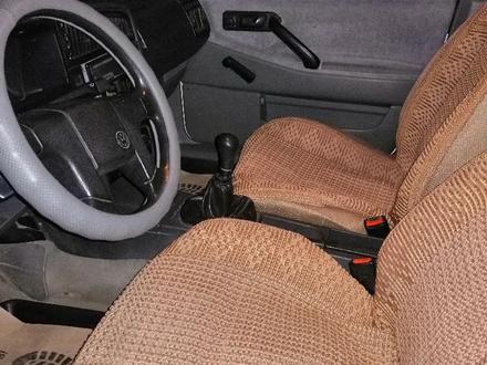 Volkswagen Passat 1990 года за 1 300 000 тг. в Ленгер – фото 6
