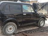 ВАЗ (Lada) 2121 Нива 1996 года за 800 000 тг. в Туркестан – фото 2