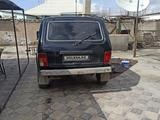 ВАЗ (Lada) 2121 Нива 1996 года за 800 000 тг. в Туркестан – фото 4
