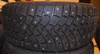 215-60-16 Michelin X-Ice North 2 за 37 000 тг. в Алматы