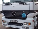 Mercedes-Benz  Actros 1999 года за 10 000 000 тг. в Шымкент – фото 5