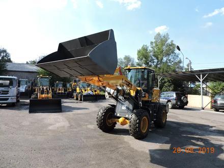 XCMG  Фронтальный Погрузчик 1,2куб 2,5тон 933 2020 года за 7 990 000 тг. в Алматы – фото 16