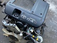 Двигатель 1kd за 40 000 тг. в Актобе