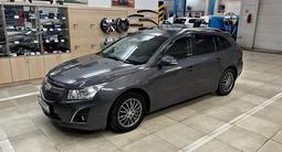 Chevrolet Cruze 2015 года за 4 990 000 тг. в Алматы – фото 4