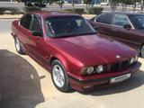 BMW 525 1994 года за 1 800 000 тг. в Актау – фото 2