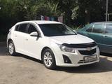 Chevrolet Cruze 2014 года за 4 350 000 тг. в Усть-Каменогорск – фото 4