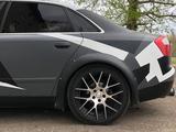 Audi A4 2001 года за 2 400 000 тг. в Караганда – фото 4
