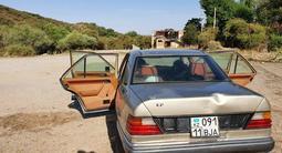 Mercedes-Benz E 200 1989 года за 1 000 000 тг. в Кызылорда – фото 2