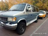 Ford Econoline 1994 года за 4 500 000 тг. в Алматы – фото 2