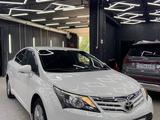 Toyota Avensis 2012 года за 6 300 000 тг. в Уральск – фото 2