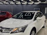 Toyota Avensis 2012 года за 6 300 000 тг. в Уральск – фото 3