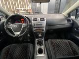 Toyota Avensis 2012 года за 6 300 000 тг. в Уральск – фото 4