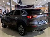 Mazda CX-30 2021 года за 13 590 000 тг. в Петропавловск – фото 5