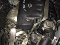 Qr 20 nissan teana, primera p12 двигатель за 260 000 тг. в Алматы