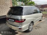 Toyota Previa 2000 года за 4 600 000 тг. в Алматы – фото 4