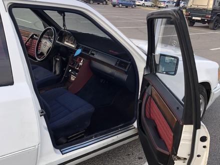 Mercedes-Benz E 300 1990 года за 1 200 000 тг. в Алматы – фото 10
