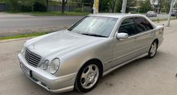 Mercedes-Benz E 500 2001 года за 5 500 000 тг. в Алматы