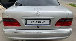 Mercedes-Benz E 500 2001 года за 5 500 000 тг. в Алматы – фото 4