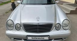 Mercedes-Benz E 500 2001 года за 5 500 000 тг. в Алматы – фото 3