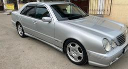 Mercedes-Benz E 500 2001 года за 5 500 000 тг. в Алматы – фото 2