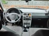 ВАЗ (Lada) 2170 (седан) 2013 года за 1 750 000 тг. в Семей – фото 3